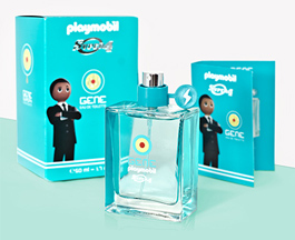 Playmobil Super 4 Parfums